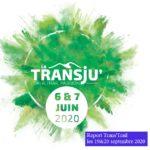 Transju'trail, Les Rousses, 20/09/2020