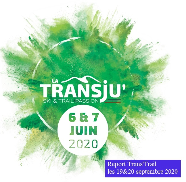 Read more about the article Transju'trail, Les Rousses, 20/09/2020