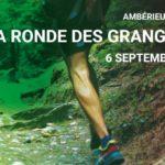 Ronde des Grangeons, Ambérieu en Bugey, 06/09/2020