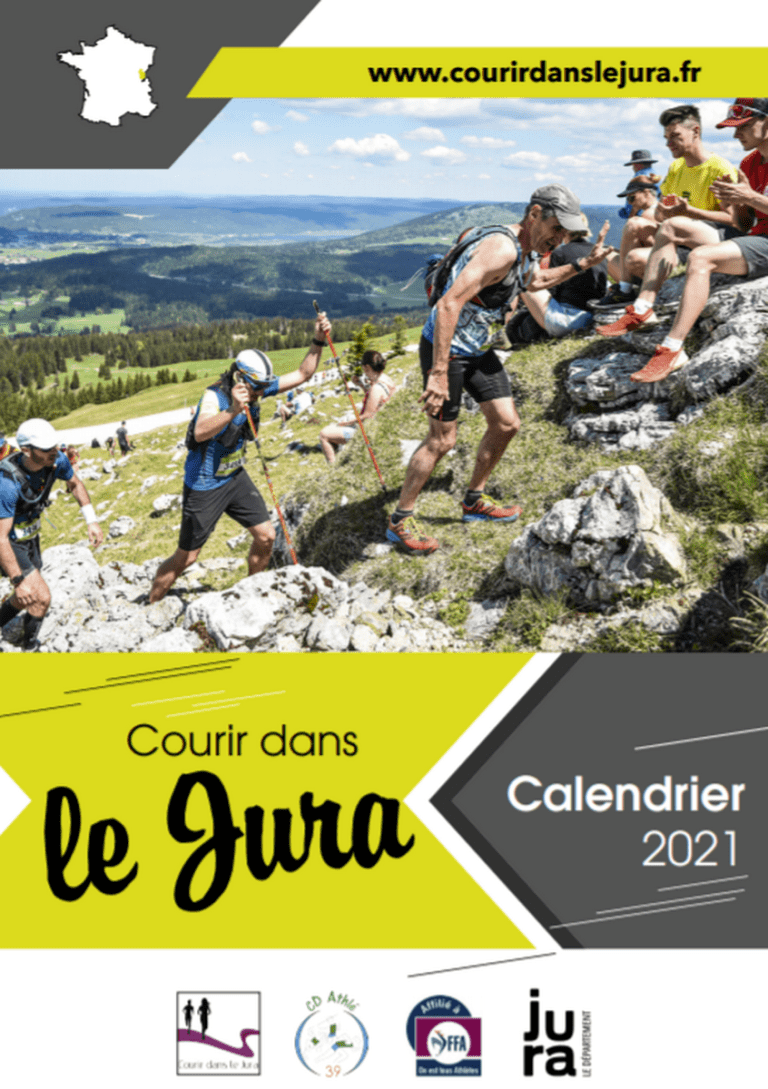 Read more about the article Calendrier 2021 Jura