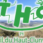 Trail du Haut Clunysois, Montmelard (71), 17/10/2020