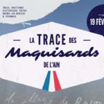 Read more about the article Trace des Maquisards, Bourg/Oyonnax, 19/02/2022